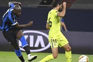 Hạ Getafe 2-0, Inter Milan vào tứ kết Europa League