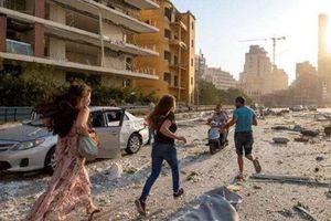 Liên Hợp Quốc sẽ cung cấp mọi sự hỗ trợ cần thiết cho Li Băng sau vụ nổ ở Beirut