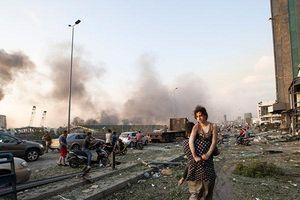 Nhiều quan chức Lebanon bị quản thúc tại gia để điều tra về vụ nổ càng Beirut