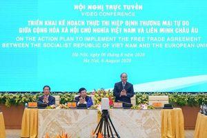 Kinh tế Việt Nam sẽ tăng trưởng nhờ 'cao tốc đã mở' EVFTA