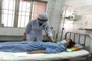 Cứu sống bệnh nhân động kinh bị đuối nước, suy hô hấp nặng