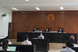 Ngày thứ hai xử vụ kiện dự án Hòa Lân: Chỉ viết 1 lá đơn mà đòi… thay thế khoản nợ 2000 tỷ