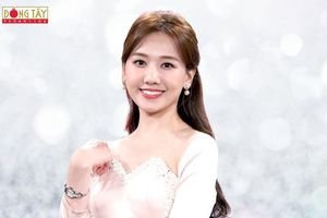Hari Won tiết lộ mối tình 3 năm với bạn trai cách 6 tuổi tại Hàn Quốc