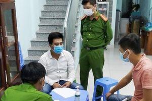 Thanh niên trốn cách ly ở Quảng Nam bị khởi tố tội trộm cắp tài sản