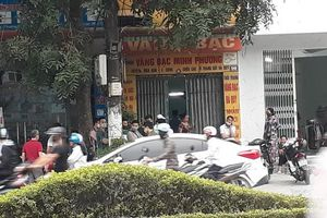 Đình chỉ điều tra vụ Chi cục trưởng thi hành án TP Thanh Hóa tử vong vì chất độc