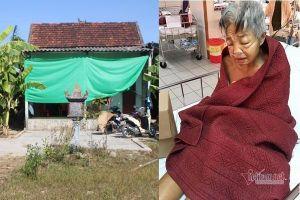 Bệnh viện trả mẹ về chờ chết, con gái tật nguyền lo không có tiền ma chay