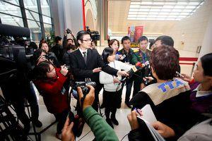 Lãnh đạo báo chí phải chịu trách nhiệm về hoạt động của phóng viên