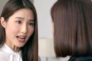 Tranh cãi dữ dội vai Linh 'Tình yêu và tham vọng'