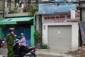 Bác sĩ nhiễm Covid-19 ở Đồng Nai từng có 2 lần xét nghiệm âm tính