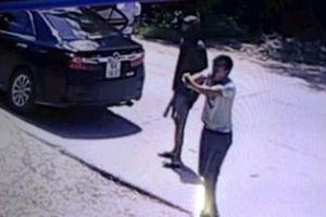 Bắt nghi phạm bắn tử vong 'đại ca' giang hồ Tiền Giang