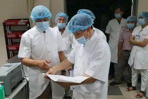 Thanh Hóa hỗ trợ 1 tỷ đồng giúp Quảng Nam chống dịch Covid-19