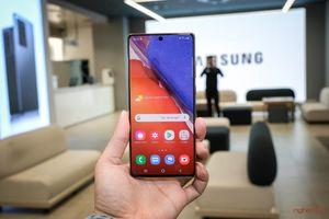 Kính Gorilla Glass Victus lần đầu xuất hiện trên Galaxy Note20 Ultra có gì hay?