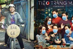 Phim Việt ngậm ngùi vì làn sóng lây nhiễm mới của đại dịch toàn cầu