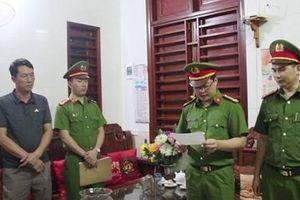 Khởi tố nhiều cán bộ liên quan đề án hỗ trợ người dân tộc Ơ Đu tại Nghệ An