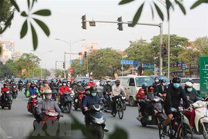 Đóng góp cụ thể của Việt Nam trong cuộc chiến chống biến đổi khí hậu