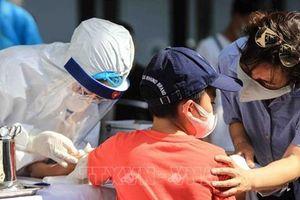 Giám đốc Bệnh viện Phổi Trung ương: 'Hãy chậm lại một chút để tất cả được an toàn'