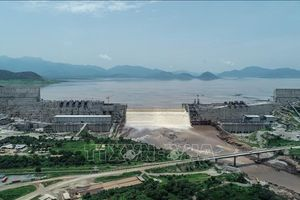 Ai Cập từ chối đề xuất mới nhất của Ethiopia về đập Đại Phục Hưng