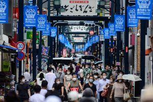 Thủ tướng Nhật Bản khẳng định không cần thiết tái áp đặt tình trạng khẩn cấp chống COVID-19