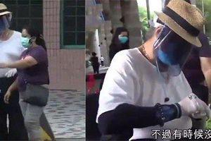 Hồng Kim Bảo lại xuất hiện với vòng bụng quá khổ khiến người hâm mộ lo lắng