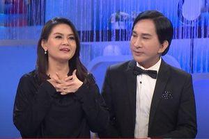 Kim Tử Long thú nhận từng ngoại tình sau khi kết hôn với vợ kém 11 tuổi