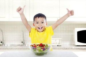 Bằng cách này, các nhà khoa học 'dụ dỗ' chúng ta ăn rau củ nhiều hơn