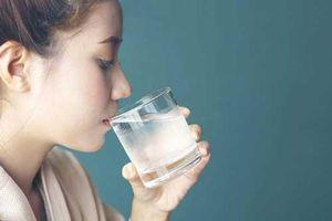 'Thời gian biểu' uống nước trong ngày để da căng mịn, đẩy lùi lão hóa