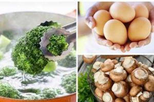 Tuyệt đối không nên nấu đi nấu lại 6 loại thực phẩm này, cẩn thận kẻo rước ung thư vào người