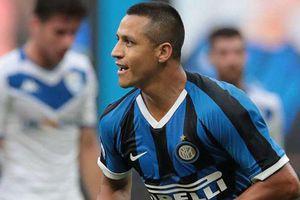 Chuyển nhượng MU: Sanchez chính thức gia nhập Inter, nhận lương 'bèo'