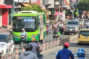 Bác đề xuất mở tuyến buýt mini của TP Hồ Chí Minh