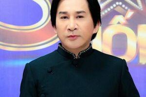 Kim Tử Long từng nói dối vợ, 'léng phéng' với người phụ nữ khác