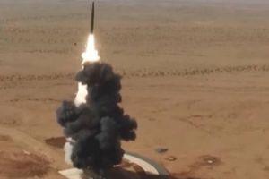 Trung Quốc bắn tên lửa đạn đạo Đông Phong-26 khi căng thẳng với Mỹ gia tăng