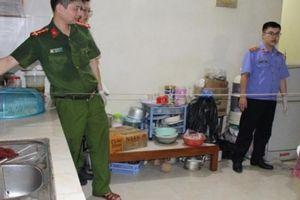 Truy bắt đối tượng sát hại vợ và bố vợ cũ rồi bỏ trốn ở Hà Giang