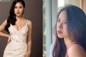 Thí sinh Hoa hậu VN 'lai' hoa hậu Tiểu Vy - Lương Thùy Linh?