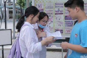 35 trường THPT công lập tại Hà Nội hạ điểm chuẩn vào lớp 10