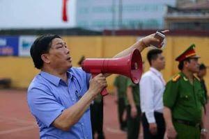 CLB Thanh Hóa tuyên bố nghỉ V-League 2020