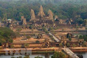 Ngành du lịch Campuchia dự kiến mất 7 năm để hồi phục hậu COVID-19