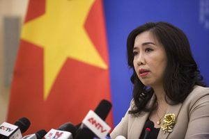 Phản ứng của Việt Nam trước việc Trung Quốc điều tiêm kích ra Trường Sa