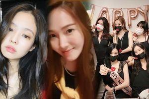 Jennie (BLACKPINK) 'hẹn hò' cùng Jessica vào đúng ngày kỷ niệm 13 năm SNSD debut?