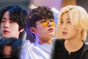 Top 20 nam idol Kpop hot nhất tháng 7: Vượt Jin (BTS) và hàng loạt sao, B.I đứng đầu dù vướng scandal