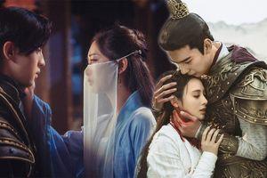 4 bộ phim truyền hình Hoa Ngữ ngược đến 'đau tim': Hương mật tựa khói sương vẫn ổn, riêng 'Đông cung' khóc từ đầu đến cuối