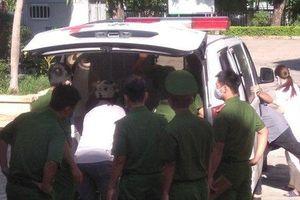 Bình Định: Mâu thuẫn gia đình, em trai đâm chết anh rồi tự tử