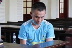 Nghệ An: Án chung thân cho kẻ buôn ma túy