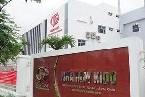 VinaCapital gom thêm 3,9 triệu cổ phiếu Tập đoàn Kido, nâng tỷ lệ nắm giữ lên 12,5%