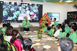 Ra mắt Trung tâm chăm sóc phục vụ nông dân Việt Nam tại Thanh Hóa
