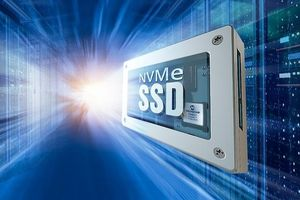 Microchip giới thiệu bộ điều khiển NVMe SSD cấp độ doanh nghiệp