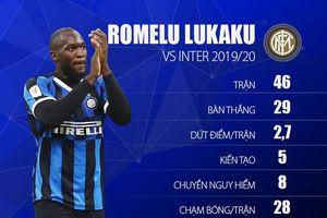 Romelu Lukaku: Từ bỏ lốt quỷ để thành thiên thần