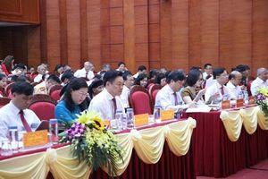 Đại hội đại biểu Đảng bộ TP. Bắc Kạn lần thứ VII, nhiệm kỳ 2020-2025