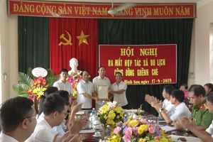 Thái Nguyên: Triển khai xây dựng làng du lịch sinh thái cộng đồng Ghềnh Chè