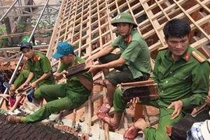 Lực lượng Công an góp phần đưa Ngày hội đi vào cuộc sống, hướng về cơ sở