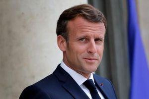 Tổng thống Pháp tới Li Băng, nhiều nước cử đội cứu hộ đến trợ giúp